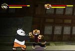 играйте в Игра Кунг фу панда геройская битва