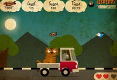 Игра Игра Инди кот