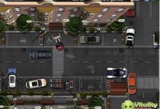 Игра Игра Парковка Полицейской машины