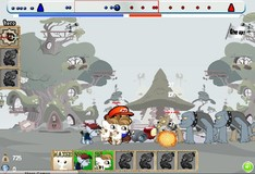 Игра Игра Марио И Соник Великая Битва