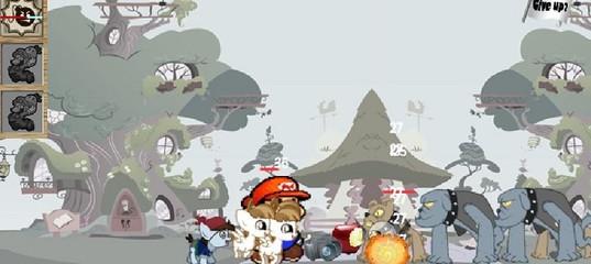Игра Марио И Соник Великая Битва
