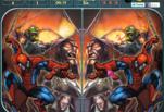 Игра Человек паук найди отличия