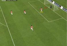 Игра Игра Мировой футбол 2