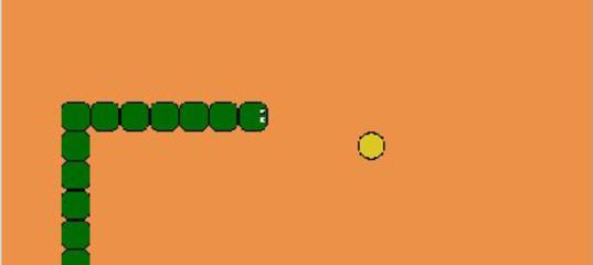 Игра Змейка