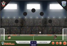 Игра Игра Футбольные головы: Премьер-лига