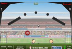 Игра Игра Спортивные головы: Футбол. Европейская Лига