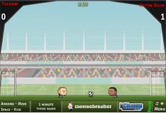 Игра Игра Главный чемпионат по футболу
