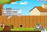 Играть бесплатно в Игра Джерри стреляет в Тома
