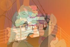 Игра Май Литл Пони: Ночь, которая запомнится