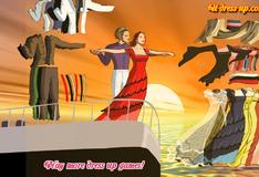 Сцена из Титаника