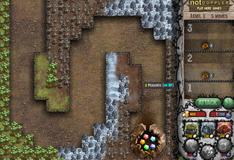 Игра Сокровища в башне