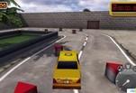 Играть бесплатно в Игра Нью Йорк Такси Лицензия 3D