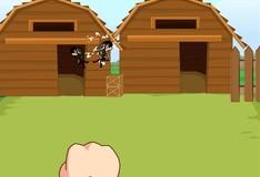 Игра Игра Мистер Бин: Лето на ферме