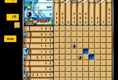 Игра Японский сапер