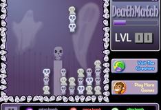 Игра Тетрис с костями