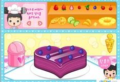 Игра Игра Стряпать тортики