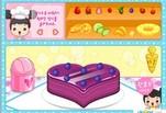 Игра Стряпать тортики