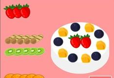 Игра Игра Печь торты и пироги