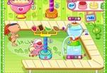 играйте в Игра Выпечка тортов