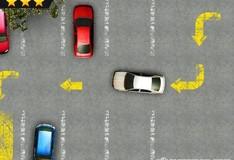 Игра Игра Мастерская парковка