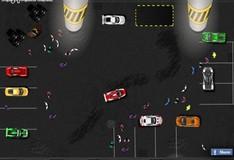 Игра Игра Уличный Стиль Парковки