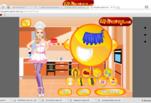 Игра Барби шеф повар