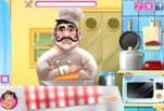 играйте в Французский шеф повар