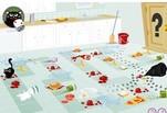 играйте в Игра Приключения Пушка на кухне
