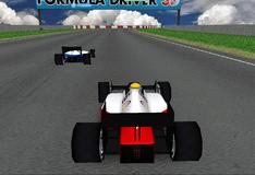 Игра Гонщик Формулы 1