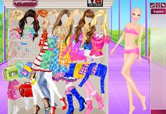 Наряд для Барби
