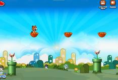 Игра Прыгай Марио