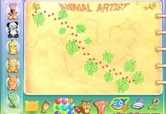 Игра Игра Развивающая для детей 4 лет