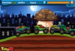 играйте в Игра Черепашки ниндзя мультики гонки на скорость