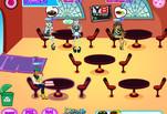Играть бесплатно в Игра Монстер Хай Ресторан