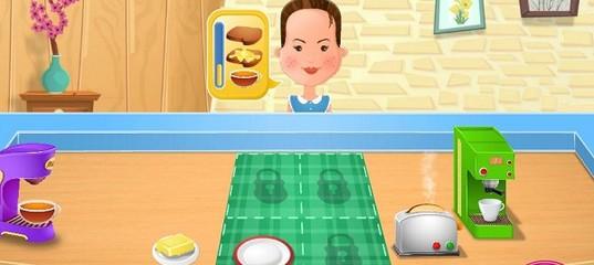Игра Эльза: Управление ресторанным бизнесом