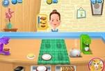 Играть бесплатно в Игра Эльза Управление ресторанным бизнесом
