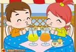 Играть бесплатно в Игра Для малышей на двоих
