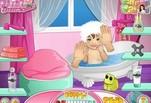 Играть бесплатно в Игра Заботиться о малышах