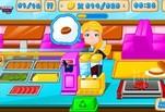 играйте в Игра Ресторан быстрого питания