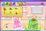 Играть бесплатно в Игра Барби Кулинария