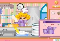 Игра Игра Спокойная кулинария