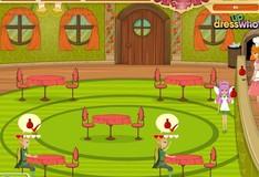 Игра Игра Фея: Ресторан
