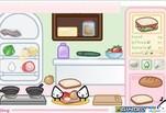 Игра Игра Сэндвич кулинария
