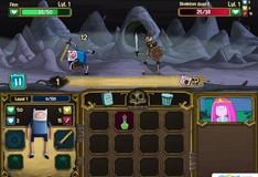 Игра Игра Время Приключений Эпик Квест