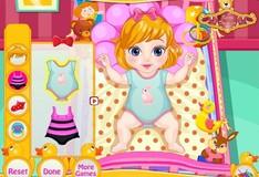 Игра Игра Для девочек маленькие дети