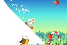 Игра Полярный медведь