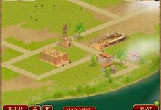 Развитие египетских земель