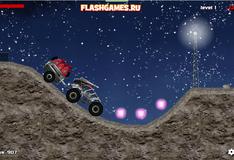 Игра Лунная полиция