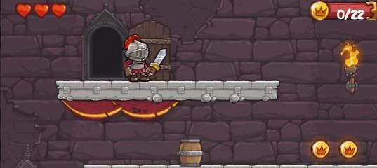 Отважный рыцарь