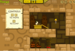 Игра Вторая жизнь Фараона